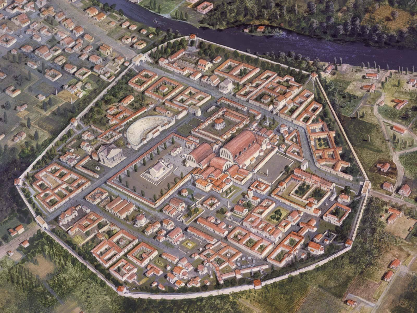 ancient Rome  Facts Maps amp History  Britannicacom