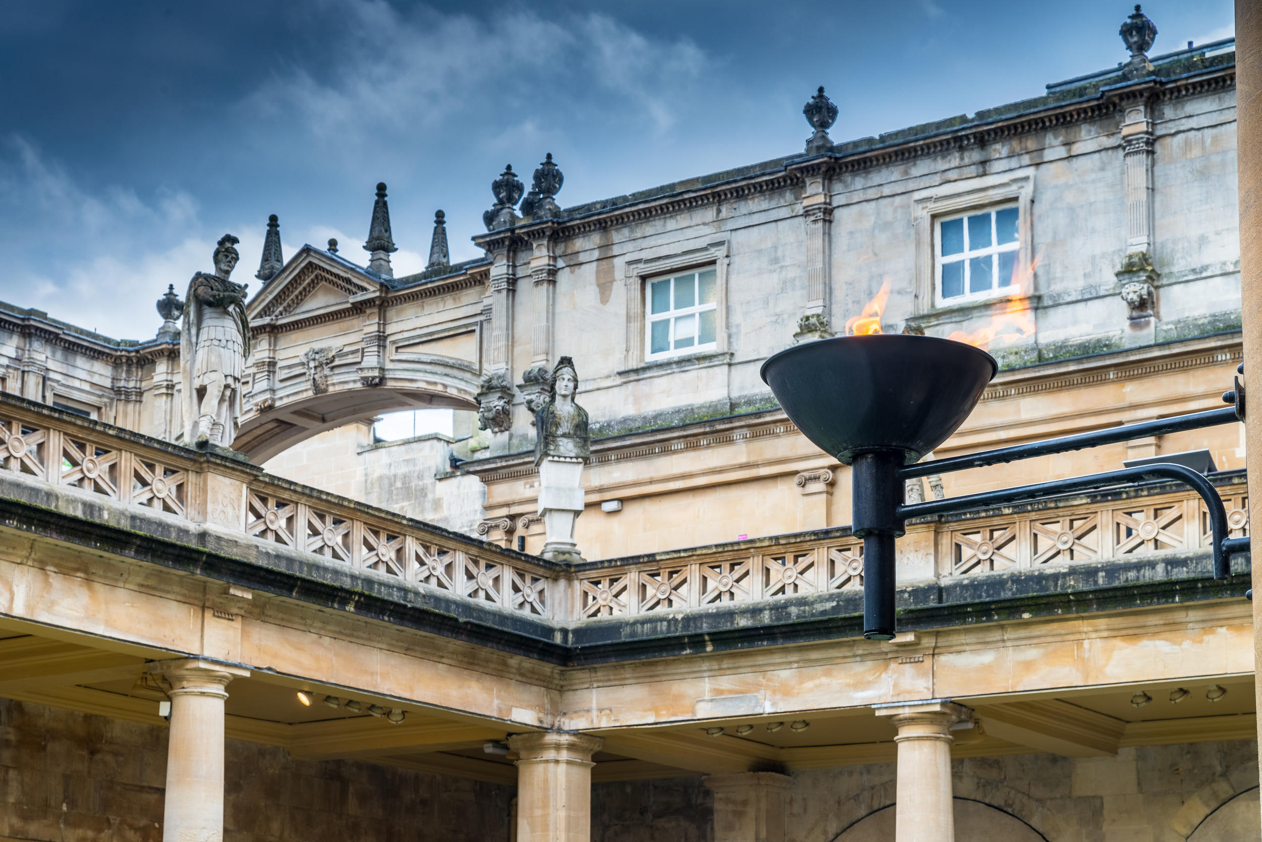 Plan Your Visit | The Roman Baths, Bath