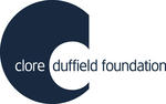 Image: Clore Duffield Foundation logo