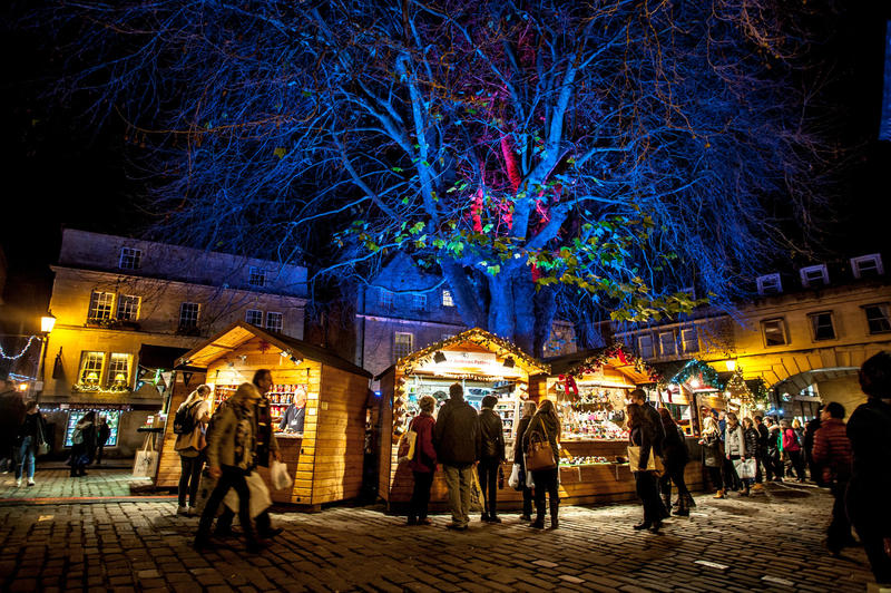 Christmas In England.Why You Should Visit South West England This Christmas The