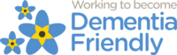 Image: Dementia Friendly logo