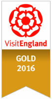 Visit England Accolade Gold
