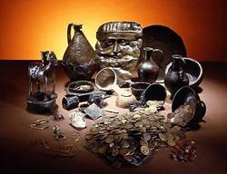 Image: Roman objects