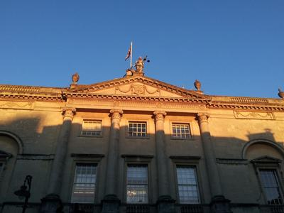 Image: Guildhall, Bath