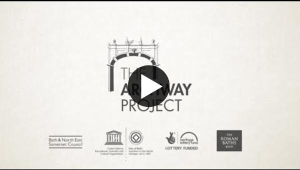 Embedded thumbnail for The Archway Project